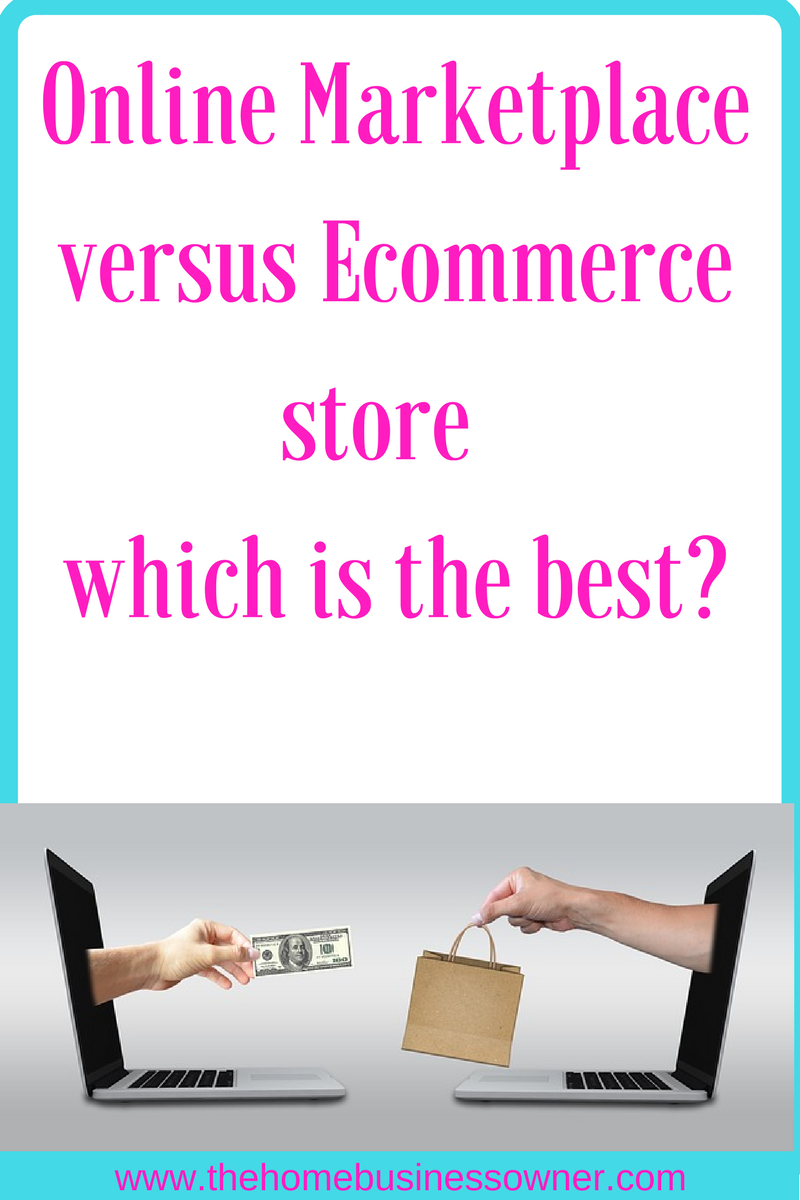 Want to know the best option for your new ecommerce business, read this