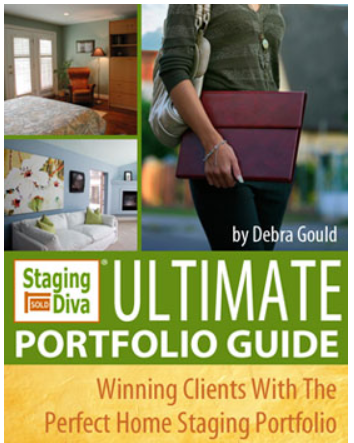 Home staging portfolio Guide by Debra Gould