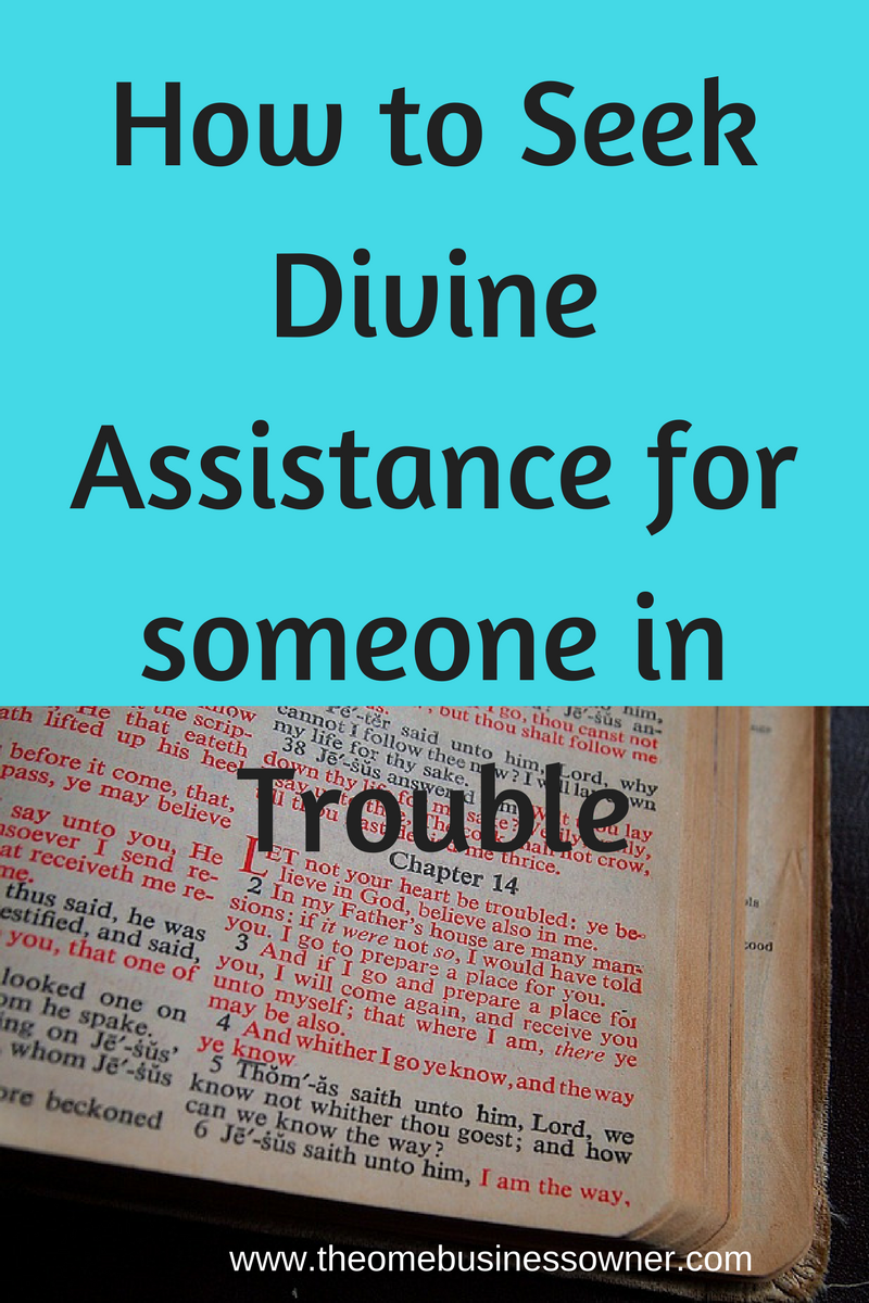 Do you want to know how you can interceed for a loved one who needs divine assistance?. read this
